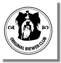 Logo ORIGINAL BIEWER CLUB